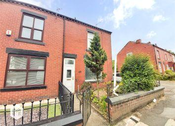 Thumbnail Terraced house for sale in Plodder Lane, Farnworth, Bolton