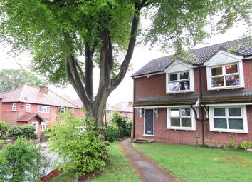 Thumbnail 2 bedroom semi-detached house for sale in Ambleside, Station Road, Harpenden