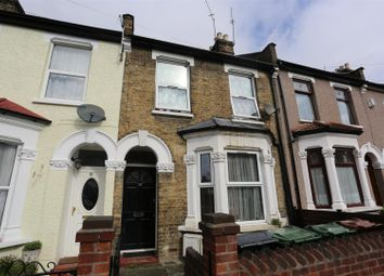 Thumbnail 2 bed flat for sale in Chestnut Avenue North, Walthamstow, London