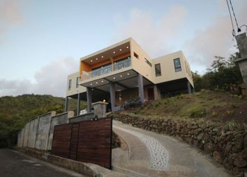 Thumbnail 3 bed villa for sale in Beausejour, St Lucia