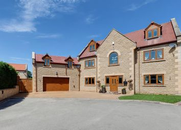 Thumbnail 7 bed detached house for sale in Ross Court, Killamarsh, Sheffield
