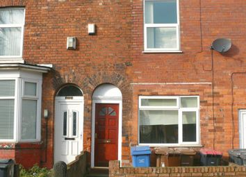 Thumbnail 2 bed terraced house to rent in Liverpool Road, Eccles, Manchester