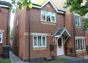 Thumbnail 2 bed semi-detached house to rent in Timken Way, Daventry