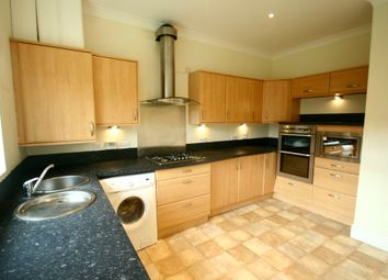 Thumbnail 4 bedroom town house to rent in Featherstone Grove, Great Park, Gosforth