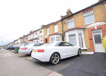 Thumbnail 3 bedroom terraced house to rent in Chester Road, Seven Kings, Ilford