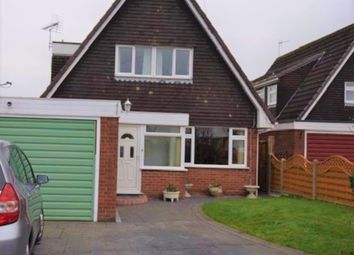 Thumbnail 3 bedroom detached house to rent in Post Office Lane, Worcester