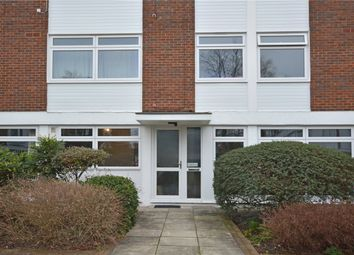 Thumbnail 3 bed flat for sale in Minerva Lodge, Sweyn Place, Blackheath, London