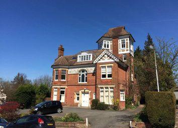 Thumbnail 2 bed flat to rent in Boyne Park, Tunbridge Wells
