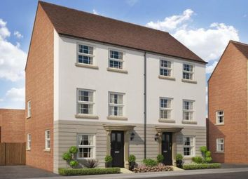 Thumbnail 3 bed property for sale in Saxon Rise, Queen Elizabeth Road, Nuneaton