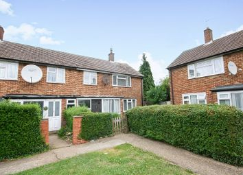 Thumbnail 3 bed end terrace house for sale in Wilsmere Drive, Northolt