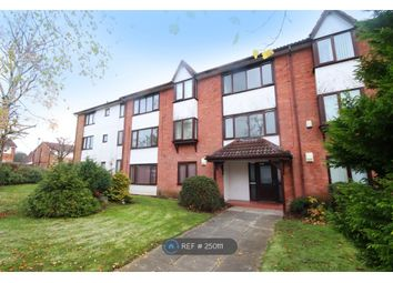 Thumbnail 2 bed flat to rent in Oxford Road, Huyton, Liverpool