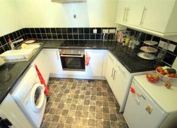Thumbnail 2 bedroom flat to rent in British Road, Bedminster, Bristol