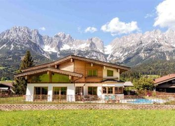 Thumbnail 4 bed property for sale in Chalet, Going, Tirol, Austria