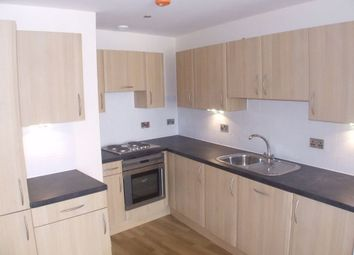 Thumbnail 2 bedroom flat to rent in Pearl House, 43 Princess Way, Swansea