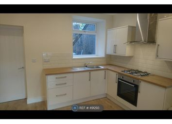 Thumbnail 3 bed terraced house to rent in Vicarage Terrace, Treorchy