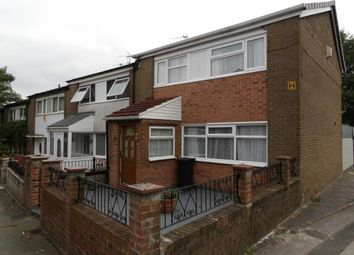 Thumbnail 2 bedroom end terrace house for sale in Langshaw Walk, Deane, Greater Manchester, Bolton