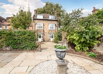 Thumbnail 5 bed detached house to rent in Chelsea Park Gardens, London