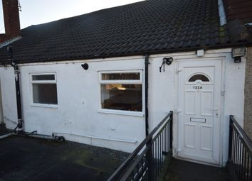 Thumbnail 2 bedroom flat to rent in Forest Road, Kirkby-In-Ashfield, Nottingham