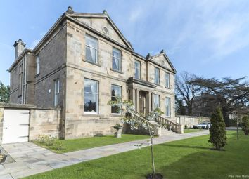 Thumbnail 8 bed detached house for sale in Gladstone Place, Kingspark, Stirling, Scotland