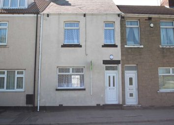 Thumbnail 3 bed terraced house to rent in Fallowfield Terrace, South Hetton, Durham