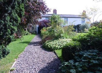 Thumbnail 4 bed link-detached house for sale in The Hill, Burgh-By-Sands, Carlisle, Cumbria