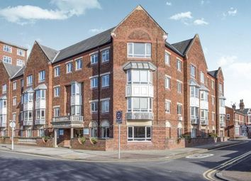 Thumbnail 1 bed property for sale in Percival Court, Lord Street, Southport, Lancashire