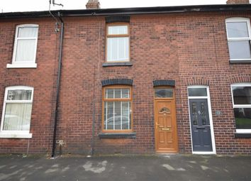 Thumbnail 2 bed terraced house to rent in Moss Street, Lostock Hall, Preston, Lancashire