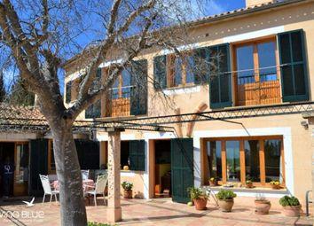 Thumbnail 4 bed villa for sale in Galilea, Mallorca, Spain