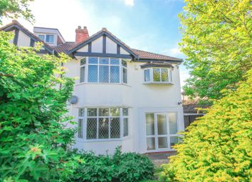 Thumbnail 3 bed semi-detached house for sale in Downs Cote Avenue, Westbury-On-Trym, Bristol