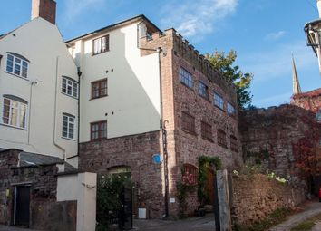 Thumbnail 2 bed flat for sale in Copse Cross Street, Ross-On-Wye