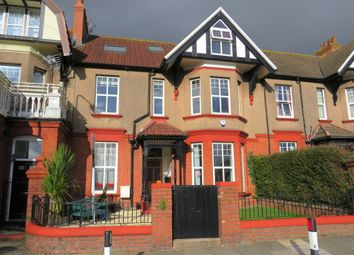 6 bed terraced house for sale in Stanwell Road, Penarth CF64