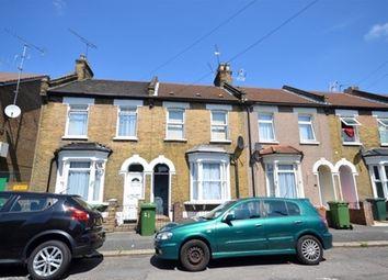 Thumbnail 1 bedroom flat to rent in Braemar Road, Plaistow, London