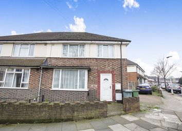 3 bed semi-detached house for sale in Sullivan Avenue, London E16
