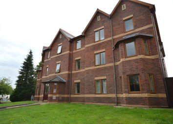2 bed flat to rent in Cwrt Heol Casnewydd, 184 Newport Road, Cardiff, Caerdydd CF24