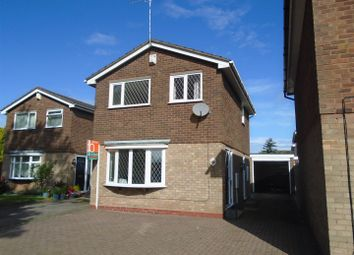 Thumbnail 3 bed detached house for sale in Spreadoaks Drive, Stafford