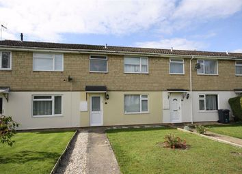 Thumbnail 3 bed terraced house for sale in Ryan Avenue, Chippenham, Wiltshire