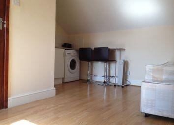 Thumbnail Studio to rent in Stroud Green Road, Finsbury Road