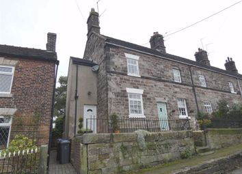 Thumbnail 2 bed terraced house to rent in Heaton Terrace, Gratton Lane, Endon, Staffordshire