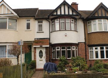 Thumbnail 2 bedroom terraced house to rent in Linden Close, Ruislip Manor