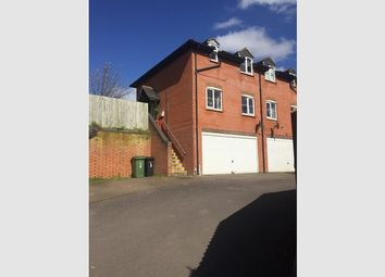 Thumbnail 2 bed semi-detached house for sale in Reeds Close, Wantage, Oxfordshire