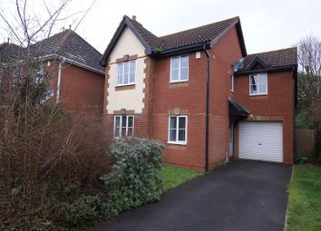 4 bed detached house for sale in Lockswood Keep, Moorland Close, Locks Heath, Southampton SO31