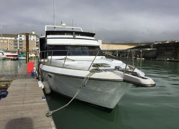 Thumbnail 4 bed houseboat for sale in The Strand, Brighton Marina Village, Brighton