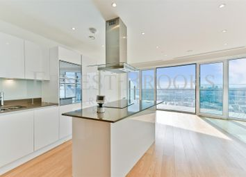 2 bed flat for sale in Arena Tower, 25 Crossharbour Plaza, Canary Wharf E14