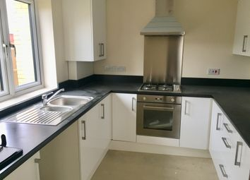 Thumbnail 2 bed town house for sale in Holzwickede Court, Weymouth