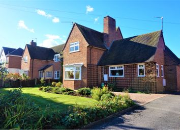 Thumbnail 3 bed semi-detached house for sale in Beamhill Road, Burton-On-Trent