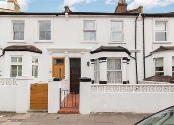 Thumbnail 4 bed terraced house to rent in Spencer Road, Acton, London