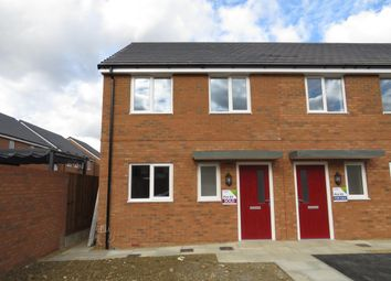 Thumbnail 3 bed property to rent in Oak Wood Drive, Corby