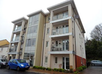 Thumbnail 2 bed flat for sale in Ebdon Way, Torquay