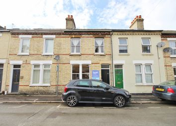 Thumbnail 3 bed terraced house to rent in Catharine Street, Cambridge