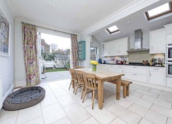 Thumbnail 5 bed end terrace house for sale in Osward Road, London